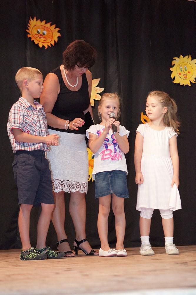 Prohlížíte si obrázky k článku: Slavnostní zahájení školního roku
